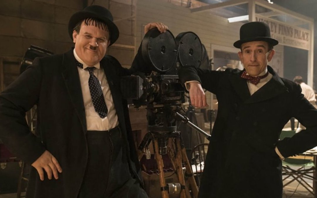 Stan & Ollie – Official Trailer #2