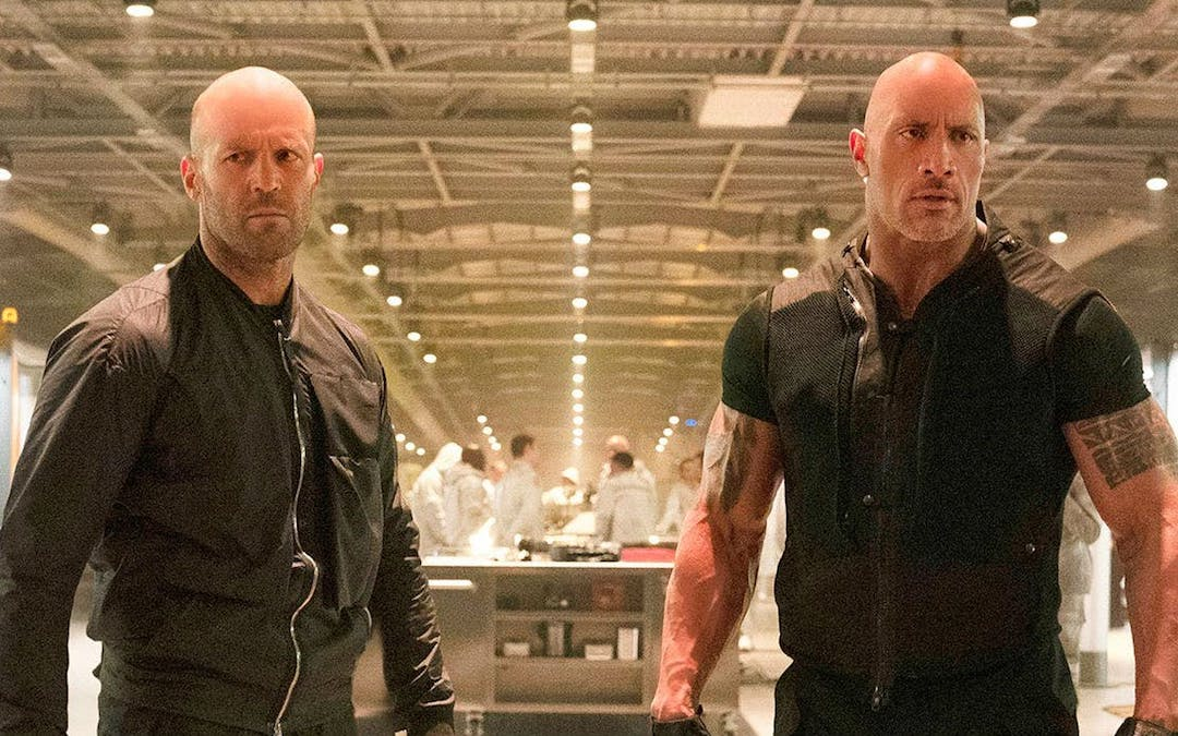 'Fast & Furious Presents: Hobbs & Shaw' Review: Three Reasons To See It
