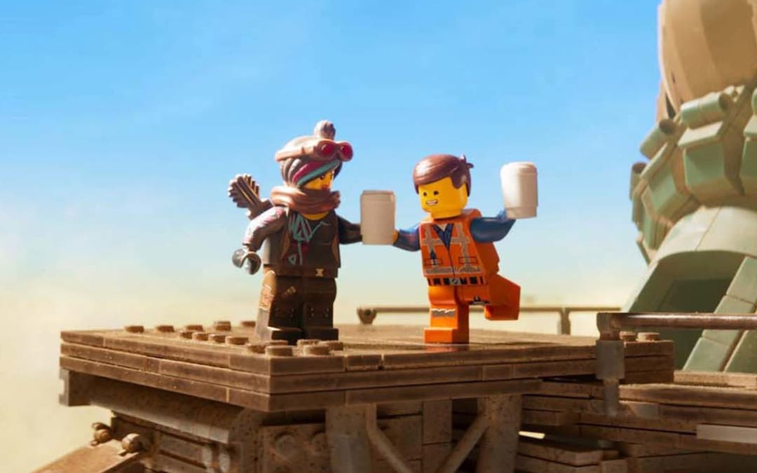 Box Office Insider: 'LEGO Movie 2' And 'What Men Want' Win the Weekend