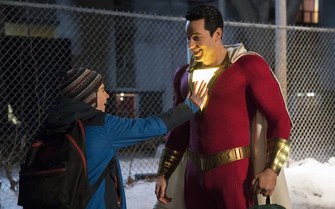 Shazam! – Official Trailer #2