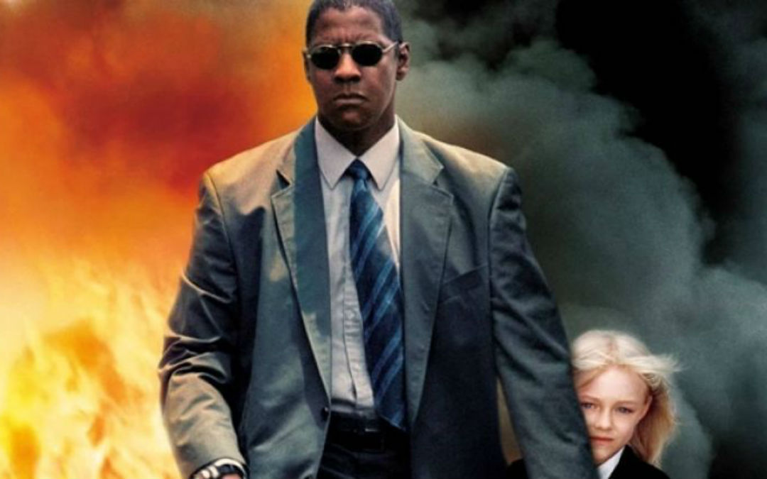 man on fire denzel washington