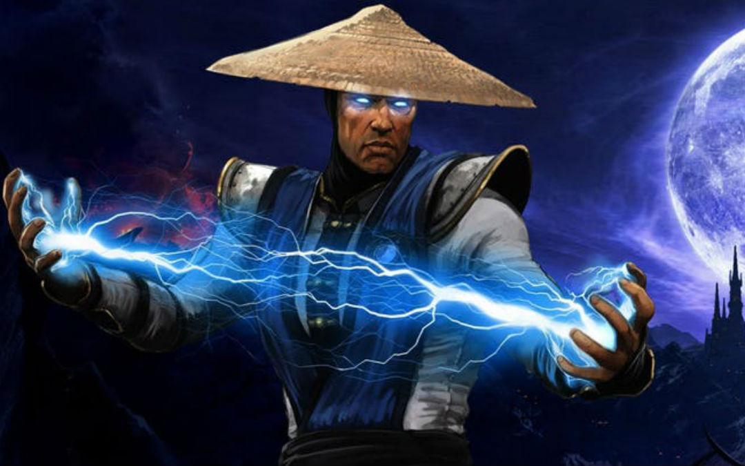 James Wan's 'Mortal Kombat' Movie Is Finally Happening - Atom