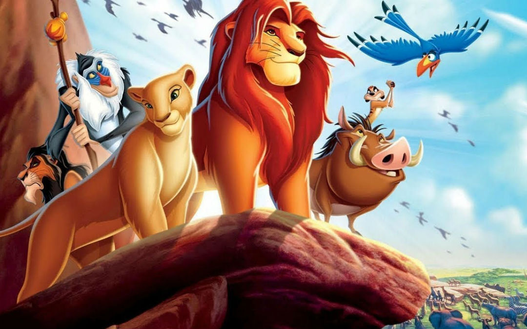 Ranking Disney S 10 Best Animated Movies From The 90s Atom