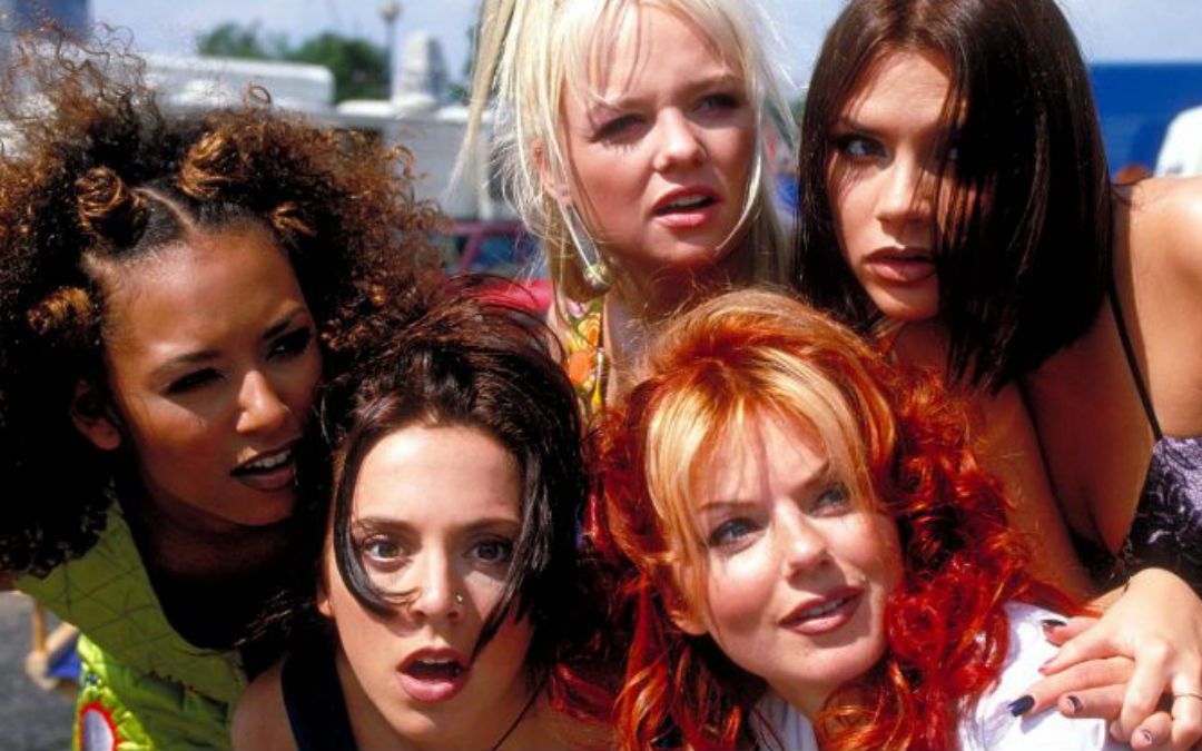 Spice Girls Animated Movie Is In the Works Because Why Not ...