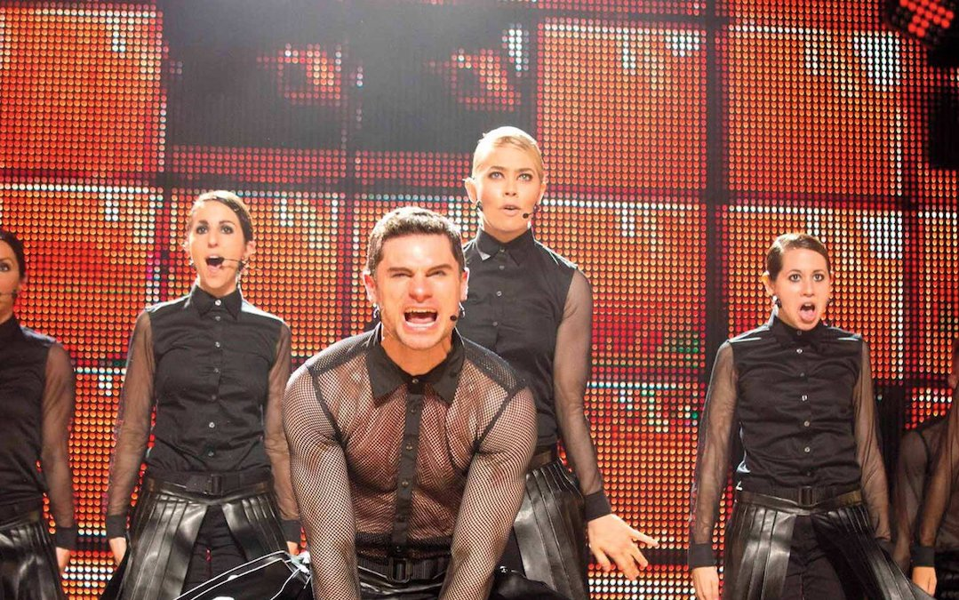 Flula Borg as Pieter in 'Pitch Perfect 2' (Courtesy: Universal Pictures)